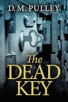 Giveaway - The Dead Key