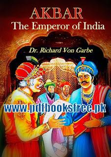 Akbar The Emperor of India Book