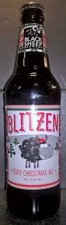 Blitzen (Black Sheep)