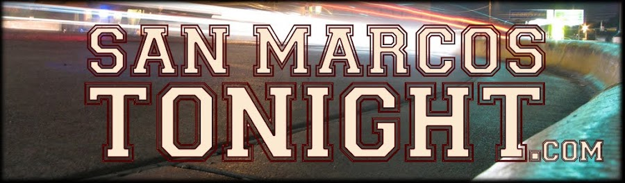 San Marcos Tonight