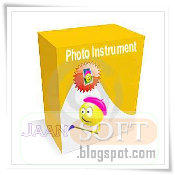 Photoinstrument  for windows