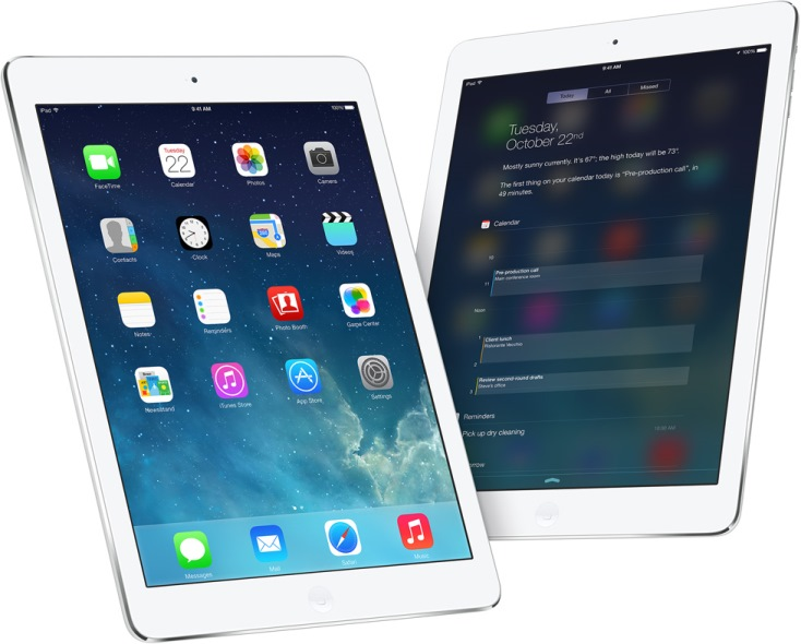 How to use your iPad more easily