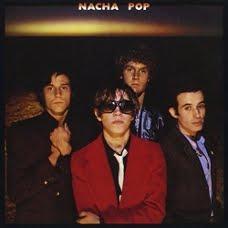 'Nacha Pop':