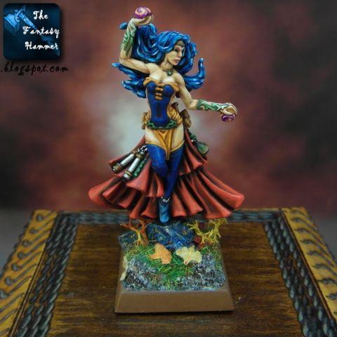 Guild of Harmony Phoenicia