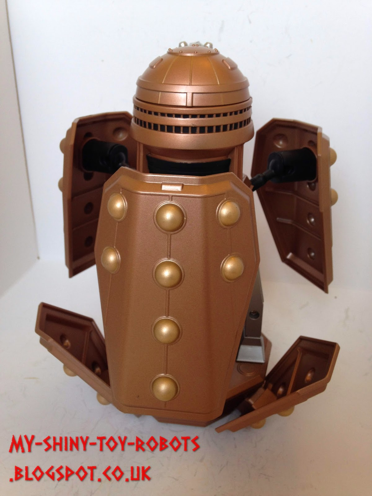 ...dalekception?