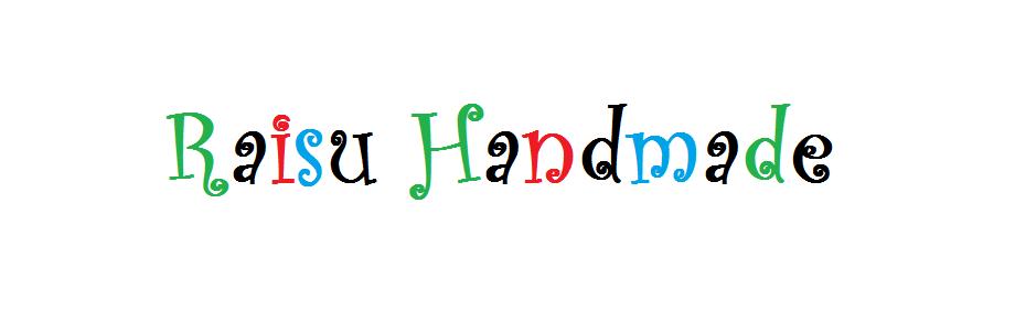 RAISU handmade