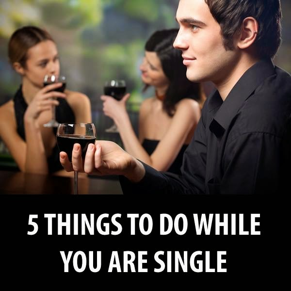 Good things to do while dating