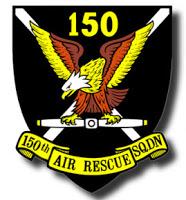 Squadron 150 Emblem