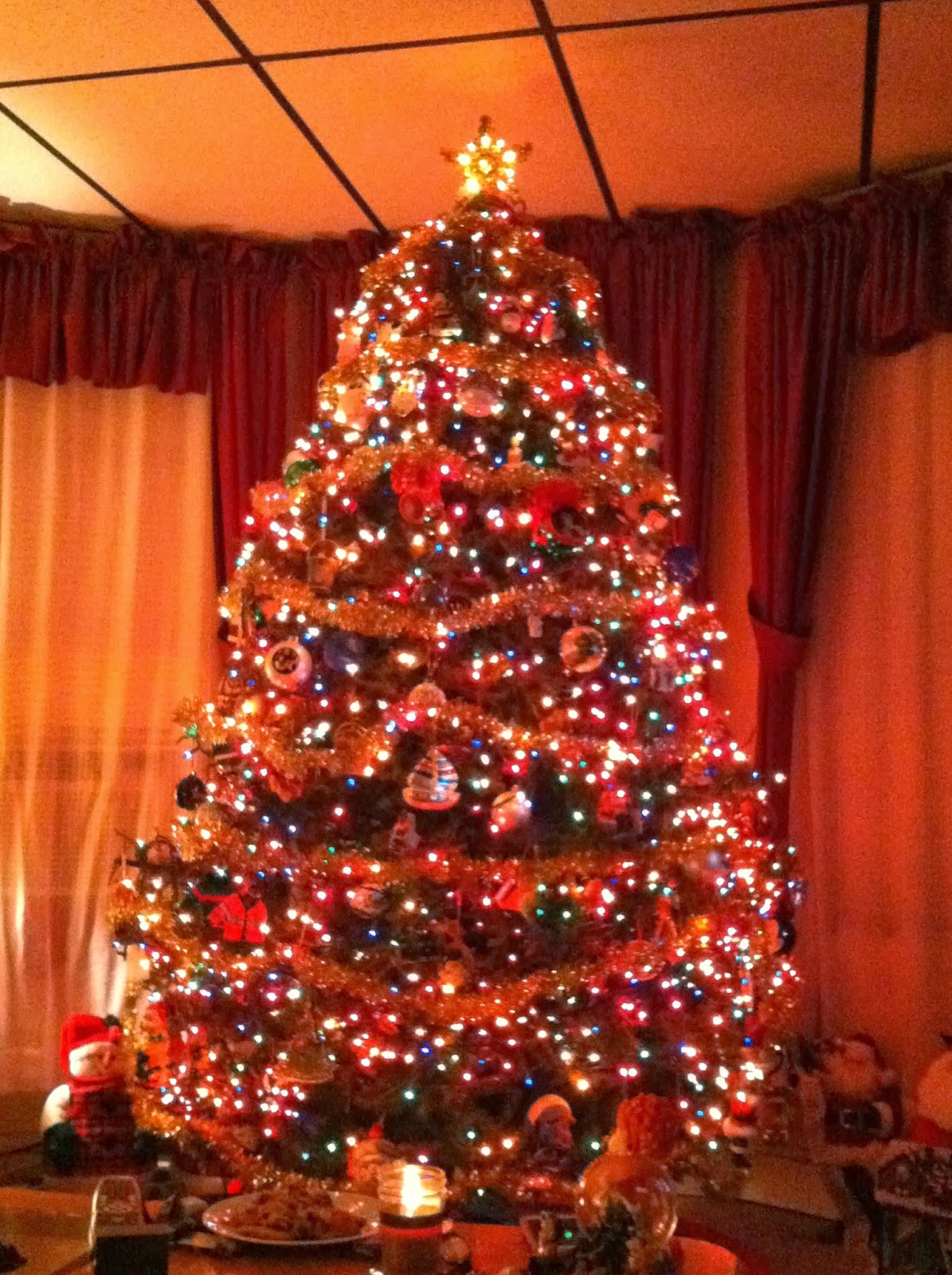 The Holidaze: Holidaze Christmas Ornaments