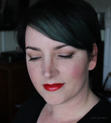 MAC Maleficent Birthday Haul by Bedlam Beauty