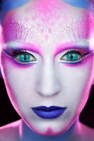 Katy Perry alien potins peoples