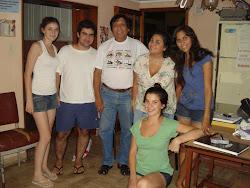 MAIRA GOMEZ RESIDENTE 2010