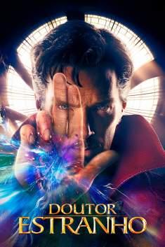 Doutor Estranho IMAX Torrent – BluRay 720p/1080p Dual Áudio