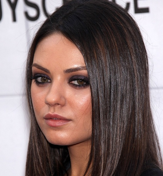Celebrity Make-up with Pictures Photo - Beauty Tips ...