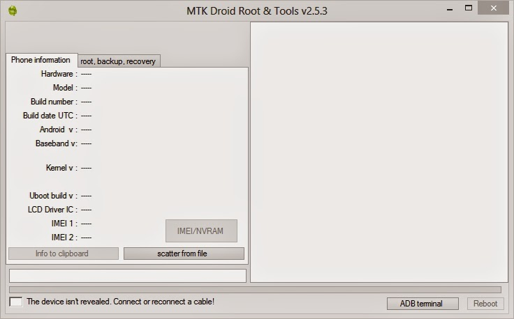 Download Smart Phone Flash Tool all versions - Android MTK