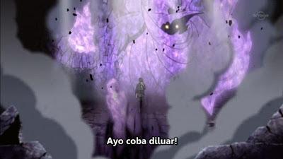 Naruto Shippuden Episode 327 Subtitle Indonesia