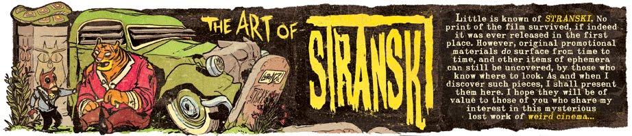 The Art Of Stranski