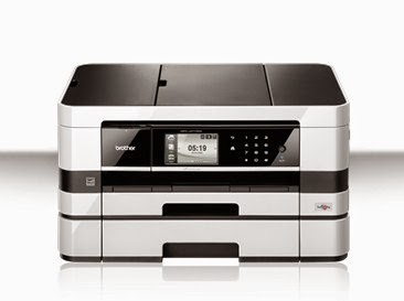 Brother MFC-J4710DW Driver Download