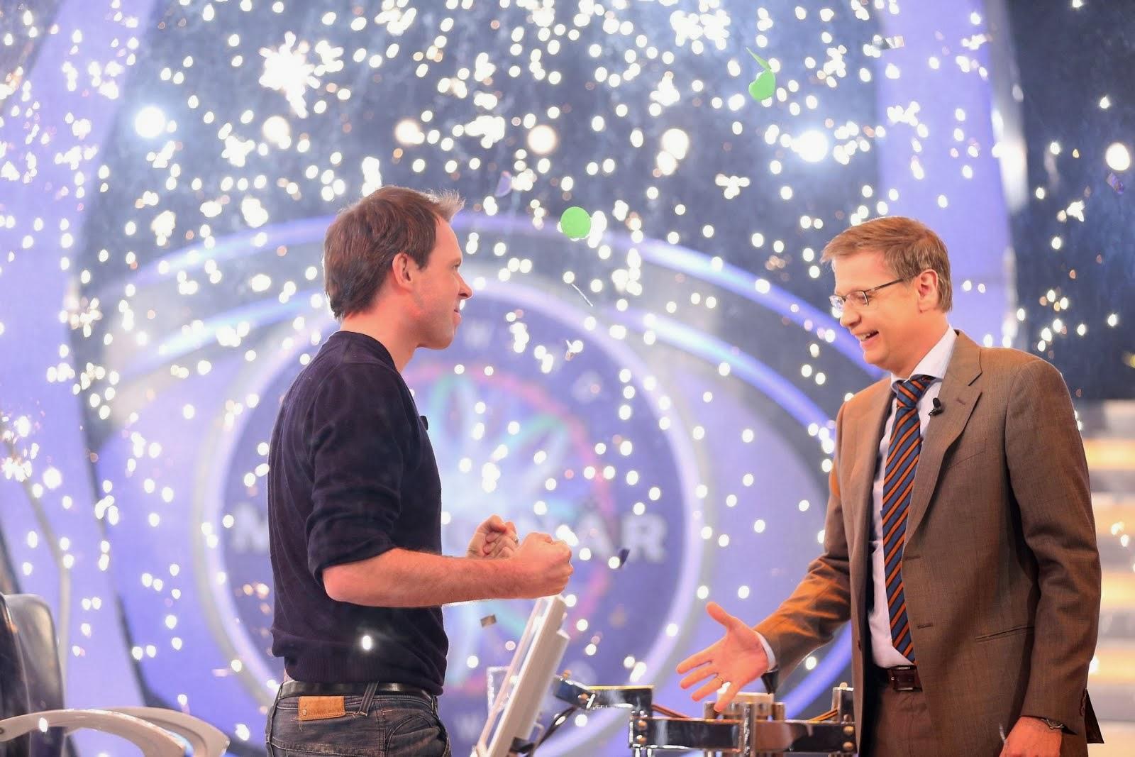8. Millionär - Sebastian Langrock - 11.03.2013 - 1.073. Sendung