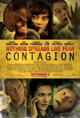 Watch Contagion 2011 BRRip Hollywood Movie Online | Contagion 2011 Hollywood Movie Poster