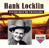 Hank Locklin: Please Help Me I'm Falling (1992) Import