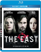 The East DVD Blu-Ray