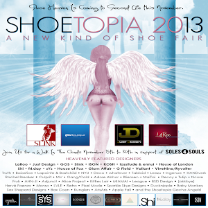 SHOETOPIA 2013