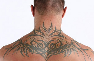 Randy Orton Tattoo Wallpapers