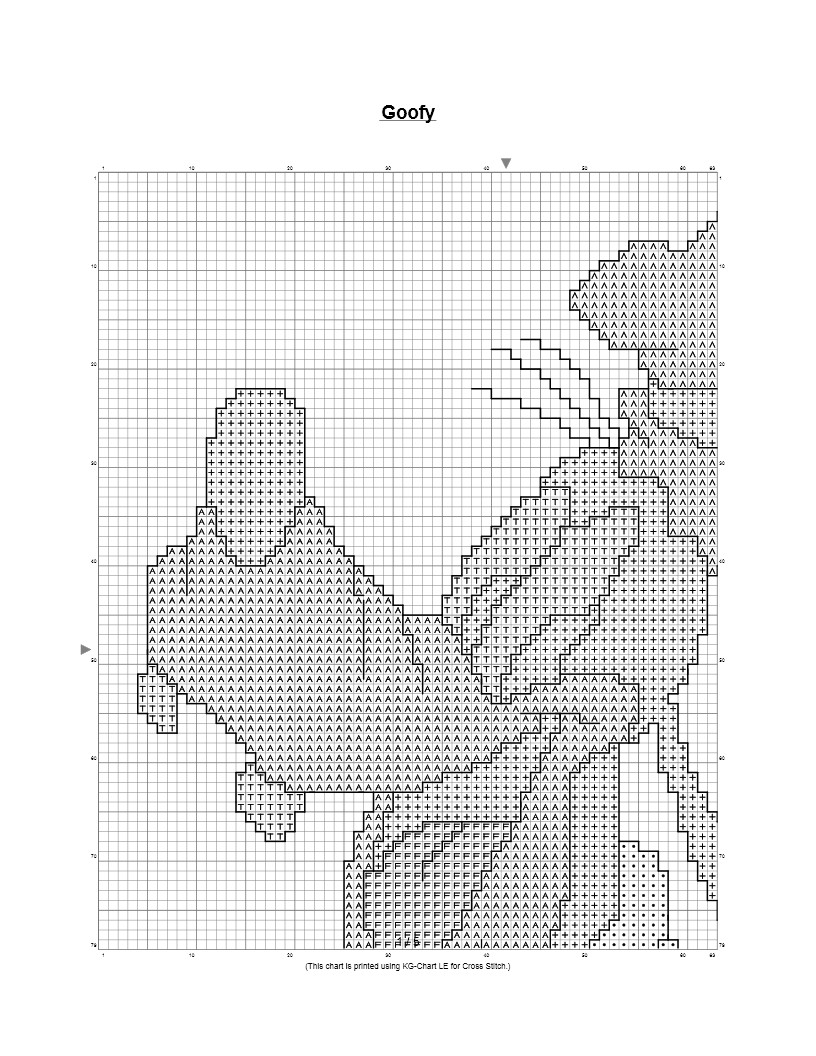 pin free cross stitch patterns by ems design project 2010