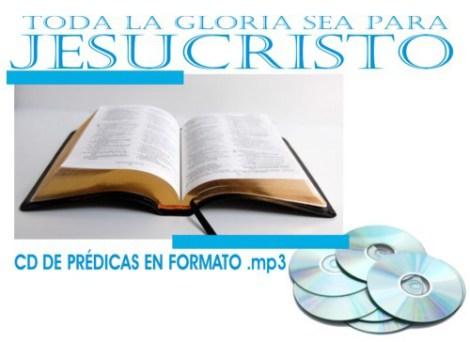 Catálogo de Sermones