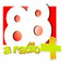ouvir a Rádio 88 Mais FM 88,7 São José do Rio Pardo SP