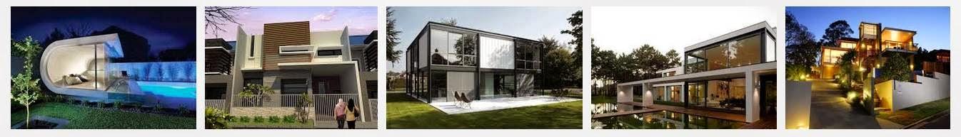 Kumpulan Desain Rumah Minimalis Terbaru 3