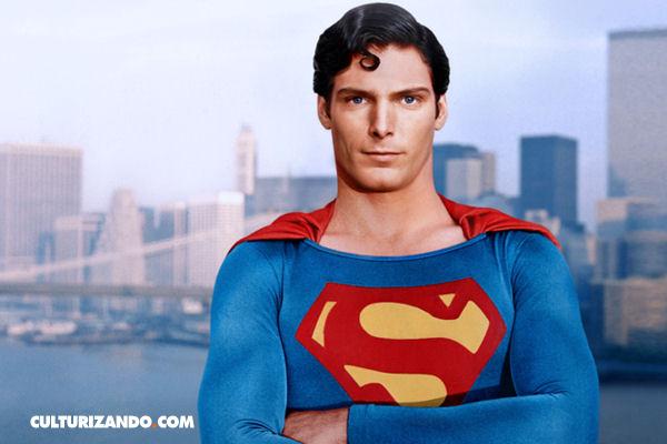 Los 7 actores que han interpretado a Superman