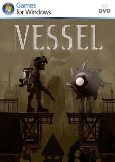 Vessel Pc