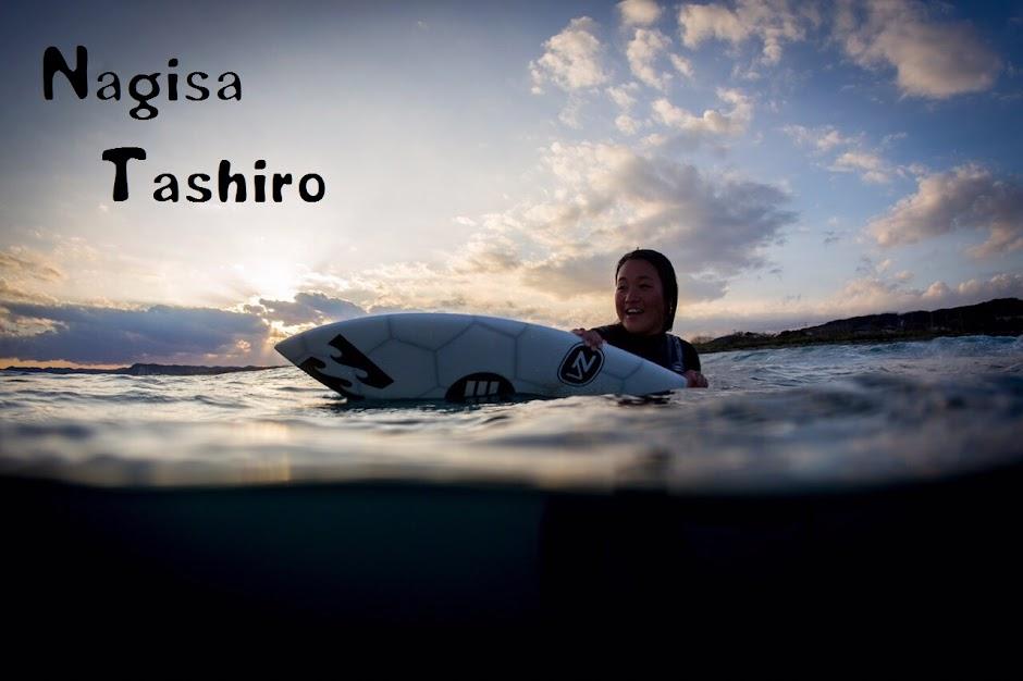 Nagisa Tashiro