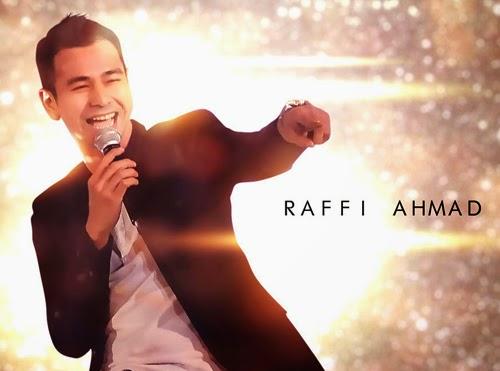 "Raffi Ahmad ""Bukan Rama Shinta"""