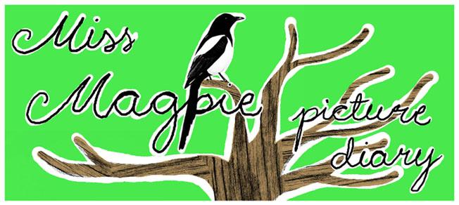 miss magpie