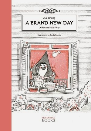 as chung, a brand new day, diverse books, diverse children's book