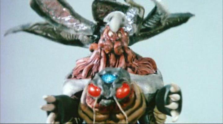 Hikari Sentai Maskman Retro Super Sentai Okelamp IBC 13