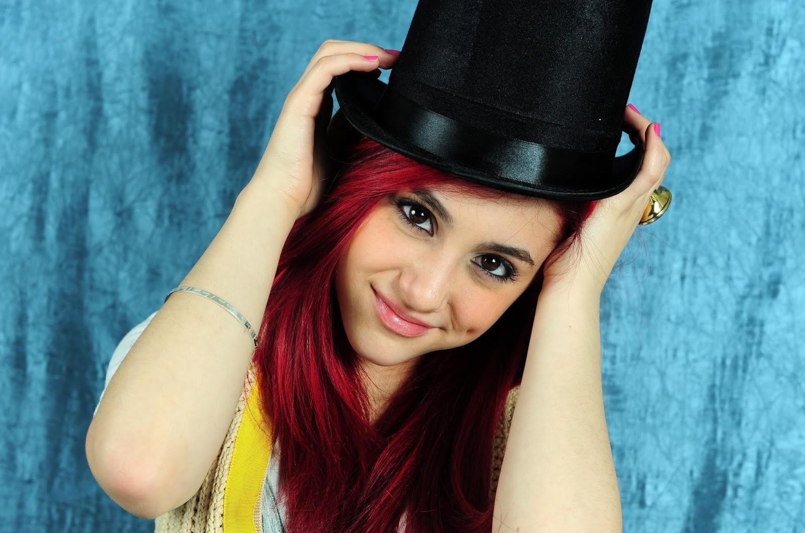 Ariana Grande Free Download