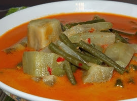 Sayur Lodeh