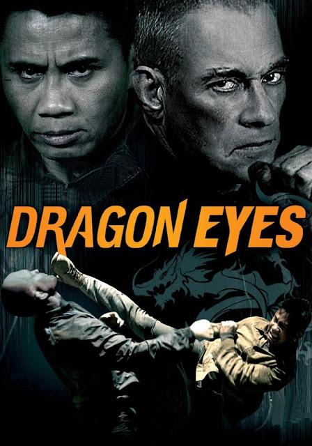 ดูหนังออนไลน์ HD ฟรี - Dragon Eyes (2012) มหาประลัยเลือดมังกร DVD Bluray Master [พากย์ไทย]