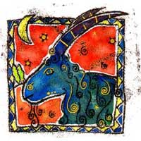 День Рождения 23 декабря знак зодиака Козерог