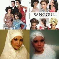 Buku Sanggul by Zulfazli