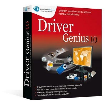 Driver genius professional 10 keygen
