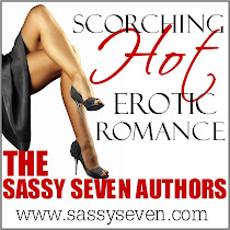 The Sassy Seven Authors