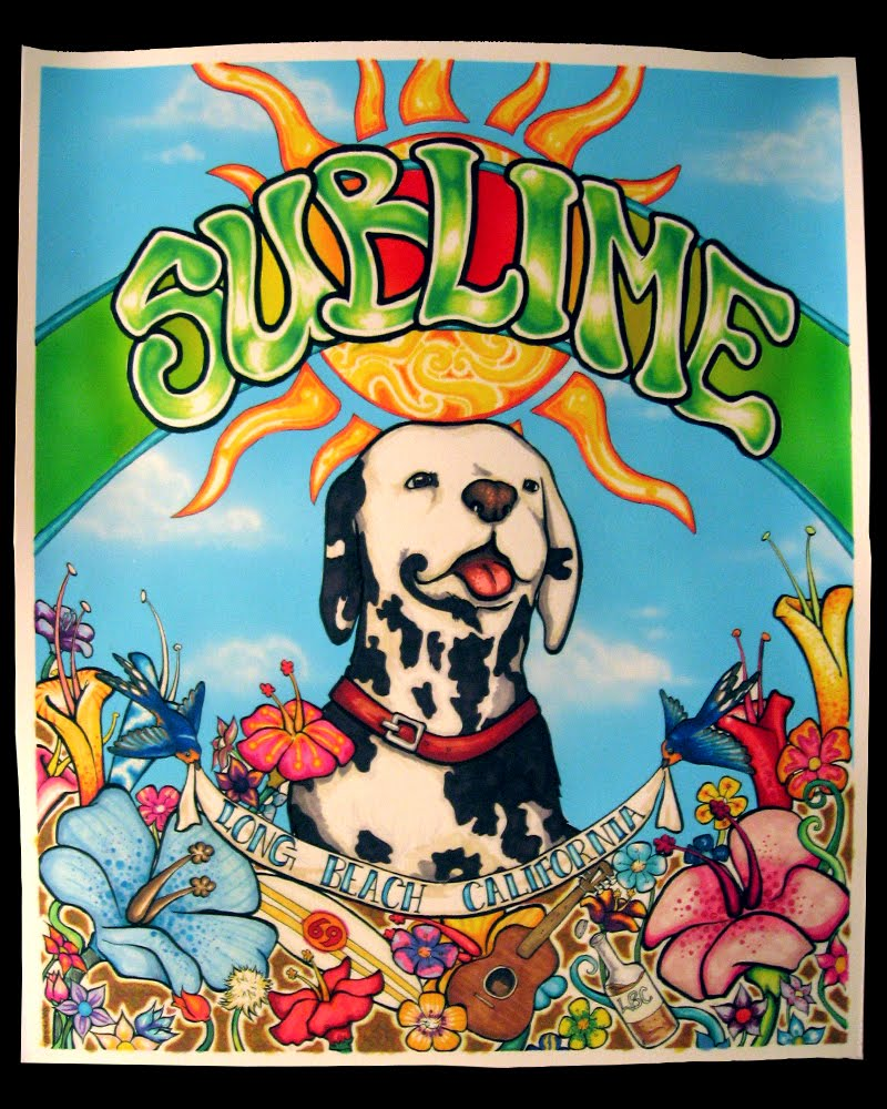 Got the sublime anus legalize it Awesome indeed! love
