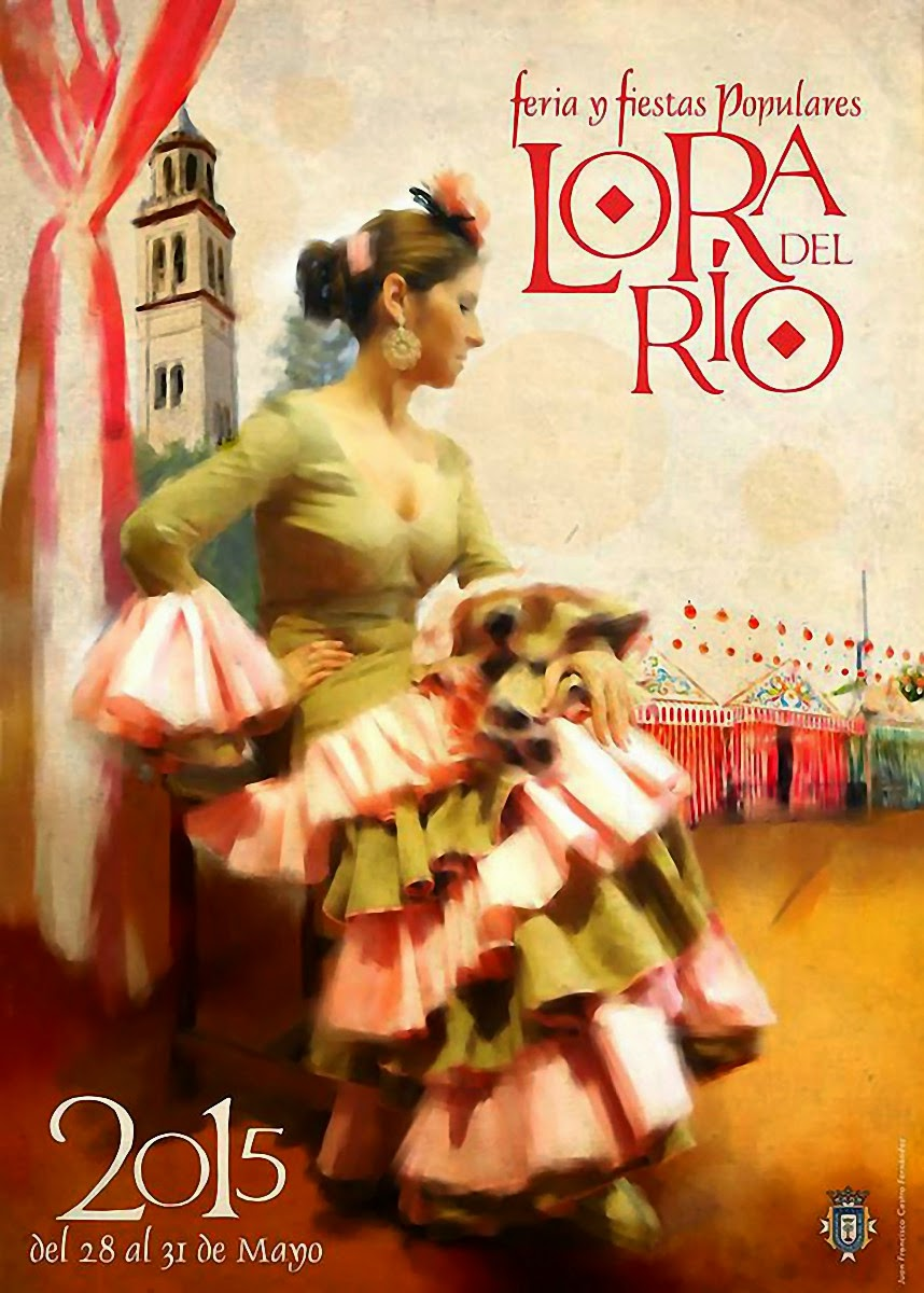 Lora Del Rio Feria 2013 Feria de Lora Del Río 2015