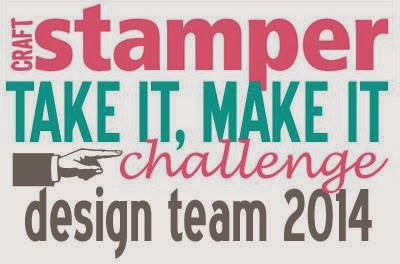 Craft Stamper Design Team
