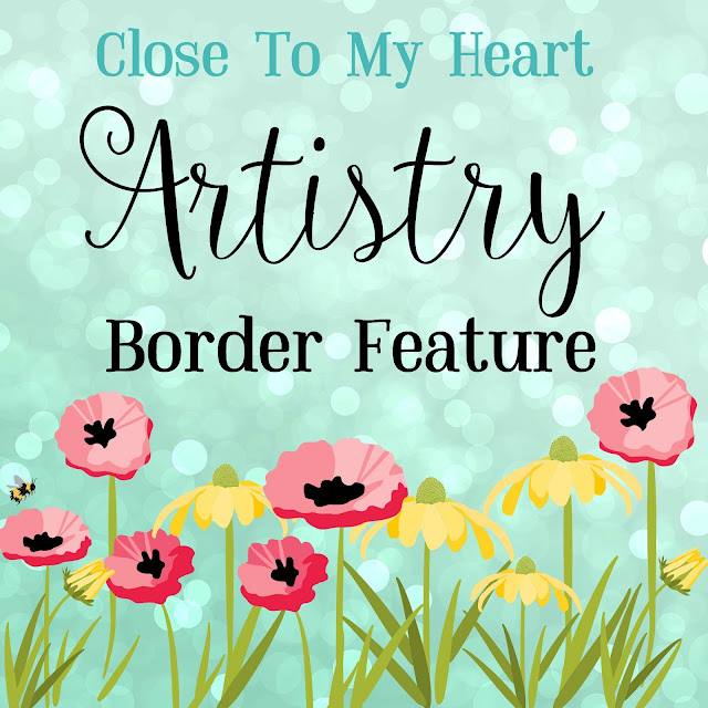 Artistry border video